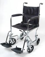 Инвалидное кресло-каталка складная Симс 5019C0103SF