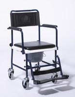 Кресло-каталка с санитарным оснащением Vermeiren 139В