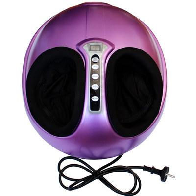Массажер для ног Bolide (сиреневый) GESS-340 purple