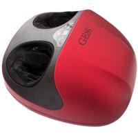Массажер для ног Velvet GESS-610 цвет красный