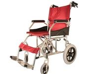 Инвалидная кресло-каталка Титан LY-800-867
