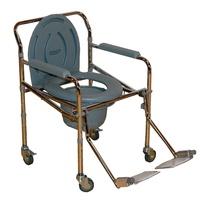 Кресло с санитарным оснащением LK 8001