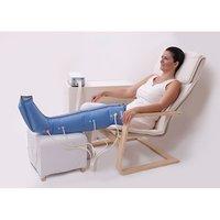 Опция для аппарата Phlebo Press — манжета для ноги