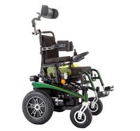 Кресло-коляска с электроприводом (детская) Ortonica PULSE 450