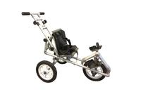 Велоколяска «Ангел Соло» (26-45 см / 50 кг)