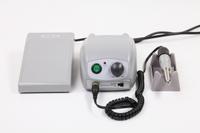 Маникюрно педикюрный аппарат Strong 207А/120 (с педалью в коробке)