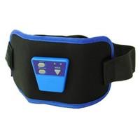 Массажный пояс-миостимулятор для тренировки мышц пресса и спины AB Gymnic