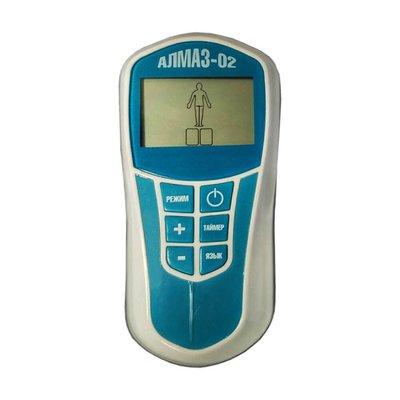 Миостимулятор многофункциональный АЛМАЗ-02 (3в1)
