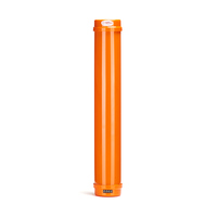 Облучатель-рециркулятор медицинский Armed СH111-115 (пластиковый корпус) оранжевый