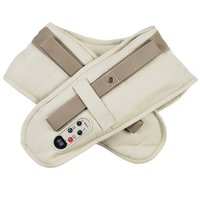 Массажер для шеи и плеч ударный (Cervical) HADA Massage Shawls