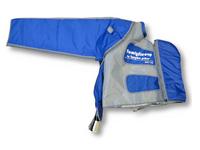 Опция для аппаратов лимфодренажа Lympha Press - Манжета с одним рукавом на тело