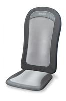 Массажная накидка Beurer MG206 black шиацу на сиденье
