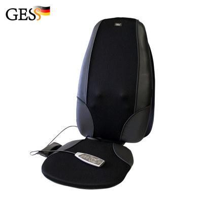 Массажная накидка Gess Happy Back Next (GESS-078), цвет черный