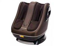 Массажер для ног Guasha Reflexology FC1001 темно-коричневый