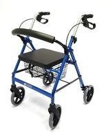 """Ходунки-роляторы Титан LY-517B """"OPTIMAL-KAPPA"""" для инвалидов, пожилых людей"""