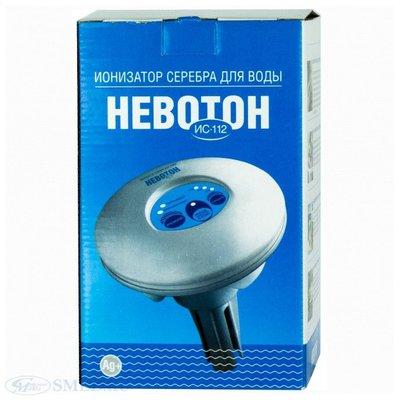 Ионизатор серебра для воды НЕВОТОН ИC-112