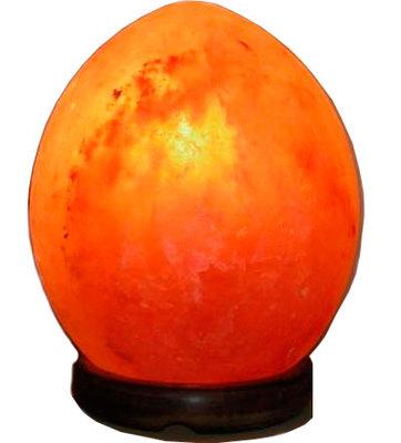 Солевая лампа ДЫНЯ 2,5-3 кг
