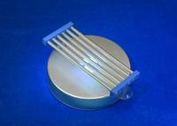 Ионизатор для воды серебряный LUZANATOR МЕДИУМ 5