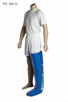 Манжета Pulsepress 3-секционная - Нога макс. обхват 80 см.