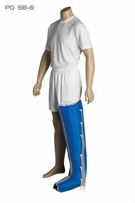 Манжета Pulsepress 6-секционная-Нога макс.обхват-80 см.