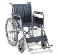 Кресло-коляска Мега-Оптим FS901-46
