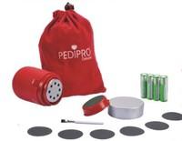 Прибор для удаления мoзолей (Педипро) PedoPRO Deluxe