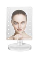 Зеркало косметическое Planta PLM-0101 Holliwood с подсветкой