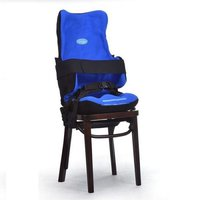Стабилизирующее сиденье CONFORTABLE Plus DUO размер S, M с липучками и насосом
