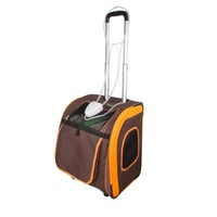 Концентратор кислорода стационарный Ventum Smart Portable (14,8 кг, CF5 л/м) мобильный комплект