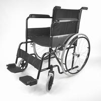 Кресло-коляска инвалидная Титан LY-250-100 (сидение 45 см) складная