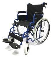 Кресло-коляска Титан LY-250-031A (43,46,51 см) колеса литые