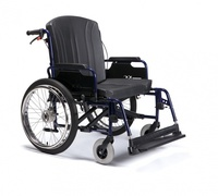 Кресло-коляска механическая Vermeiren Eclips XXL
