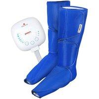Лимфодренажный аппарат для прессотерапии YAMAGUCHI Axiom Air Boots синий