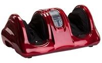 Массажер для стоп и лодыжек БЛАЖЕНСТВО красный (Foot Massager, red) (KZ 0182)