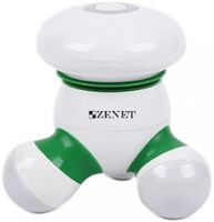 Ручной вибромассажер ZENET ZET-707