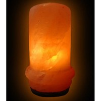 Солевая лампа ZENET ZET-139