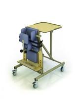 Вертикализатор наклонный 70-110 см СН-38.01.01(HPL)