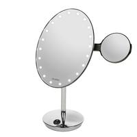 Зеркало косметическое 2 в 1 PLANTA PLM-0105 Elegant