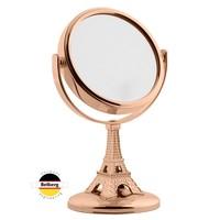 Зеркало косметическое Belberg BZ-08 (с 5-ти кратным увеличением) Париж